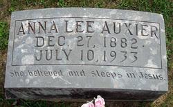 Anna Lee Auxier