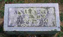 Anna T. Auxier