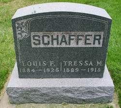 Tressa M. Schaffer