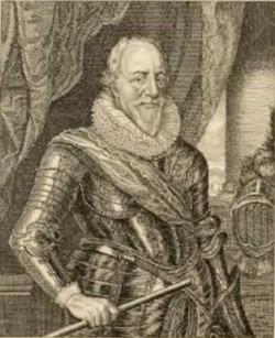 George Carew