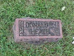 Donald Eugene Heath
