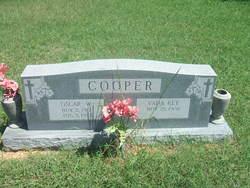 Vada <i>Key</i> Cooper