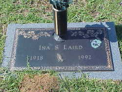 Ina <i>Smith</i> Laird