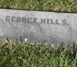 George Hills
