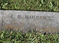 J. B. Nincent