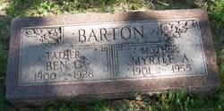 Benjamin C. Barton
