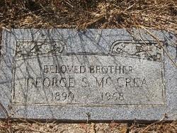 George S. McCrea