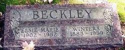 Winters Beckley