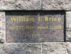 William J. Brice Arnstein
