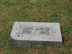 John Supler
