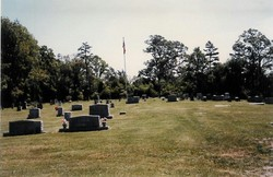 Oral Cemetery