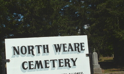 North Weare Cemetery