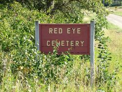 Red Eye Cemetery