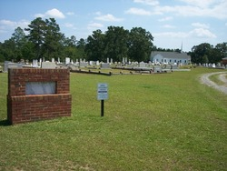 Crowell Cemetery