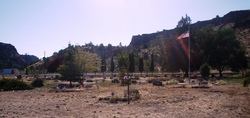Tygh Valley IOOF Cemetery