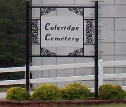 Coleridge Cemetery