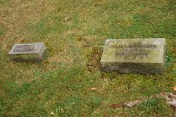Delia F. <i>McDougall</i> Applegate