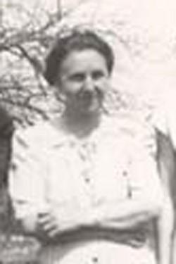 Olga Mae <i>Swanson</i> Bradley
