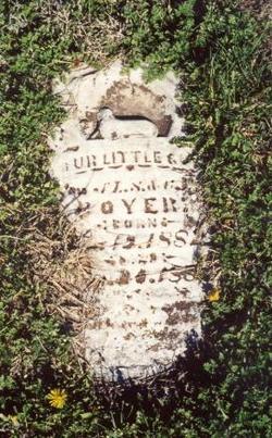 Infant Boyer