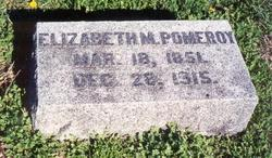 Elizabeth M. Pomeroy