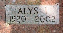 Alys I Wood