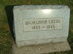 Wilhelmina Cassel