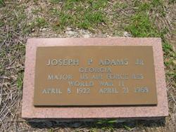 Joseph P. Adams, Jr