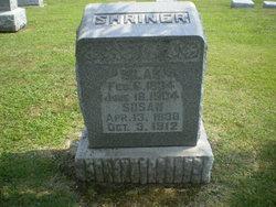 Silas Shriner