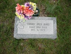 Tommy Jack Byrd