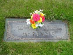 Verne Fred Bullard McKenzie