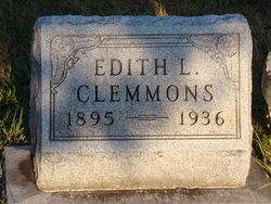 Edith L. Clemmons