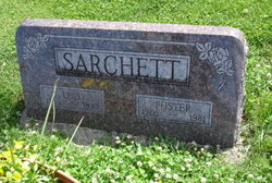 Foster Sarchett