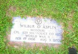 Wilbur Oscar Asplin