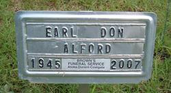 Earl Don Alford