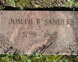 Joseph Sanders