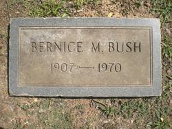 Margaret Bernice <i>Kay</i> Bush