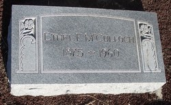 Ethel Florence <i>Read</i> McCulloch