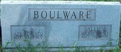 Sallie B. Boulware