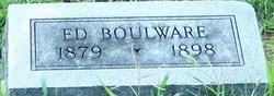 Edward Leonard Boulware