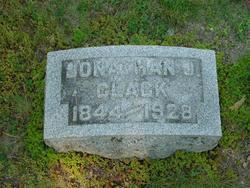Jonathan James Clack