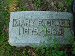 Mary Ellen Clack