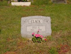 Lyle George Clack