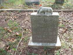 Ruby Virginia Addison