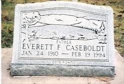 Everett F. Caseboldt