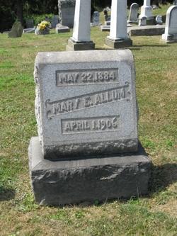 Mary E. Allum