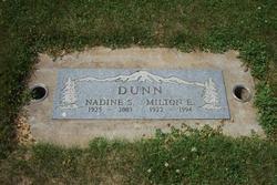 Milton Edward Dunn