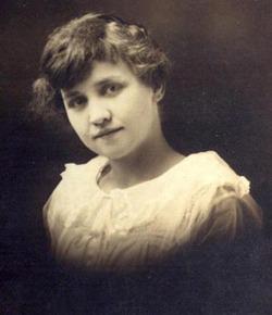 Gertrude <i>Kersh</i> Dunnam