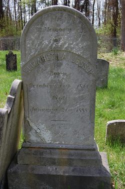 Elizabeth A. Jessop
