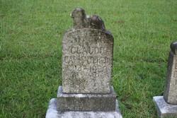 Claude Carpenter, Jr