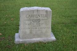 Colvin Shaw Carpenter